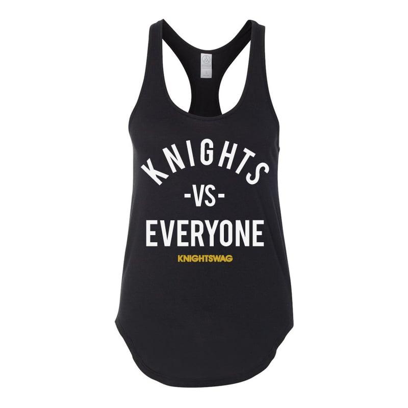 Image of Knights -VS- Everyone Tank