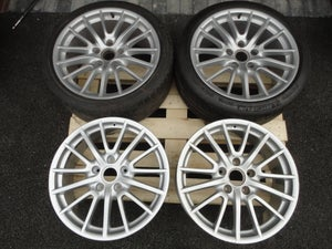 "Image of Genuine Porsche BBS Sport Design Cayman 987 19"" 5x130 Alloy Wheels"
