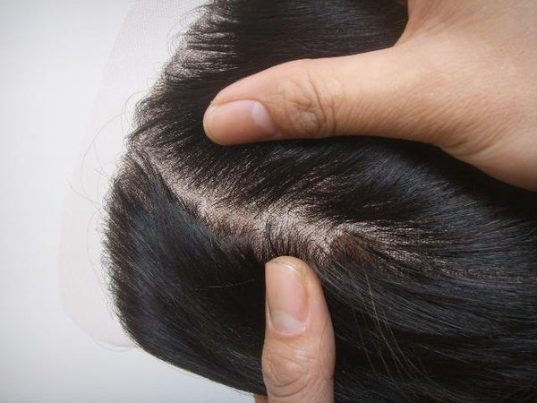 Image of Brazilian Straight Closures