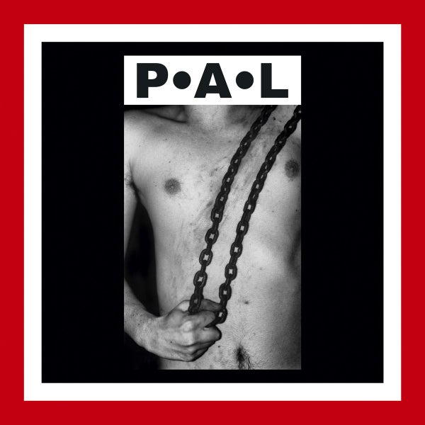 Image of [a+w lp014] P·A·L - Signum 2LP