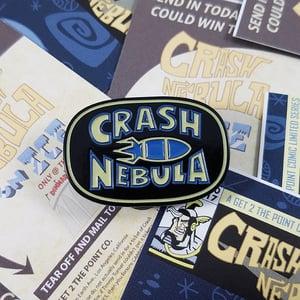 Image of Crash Nebula