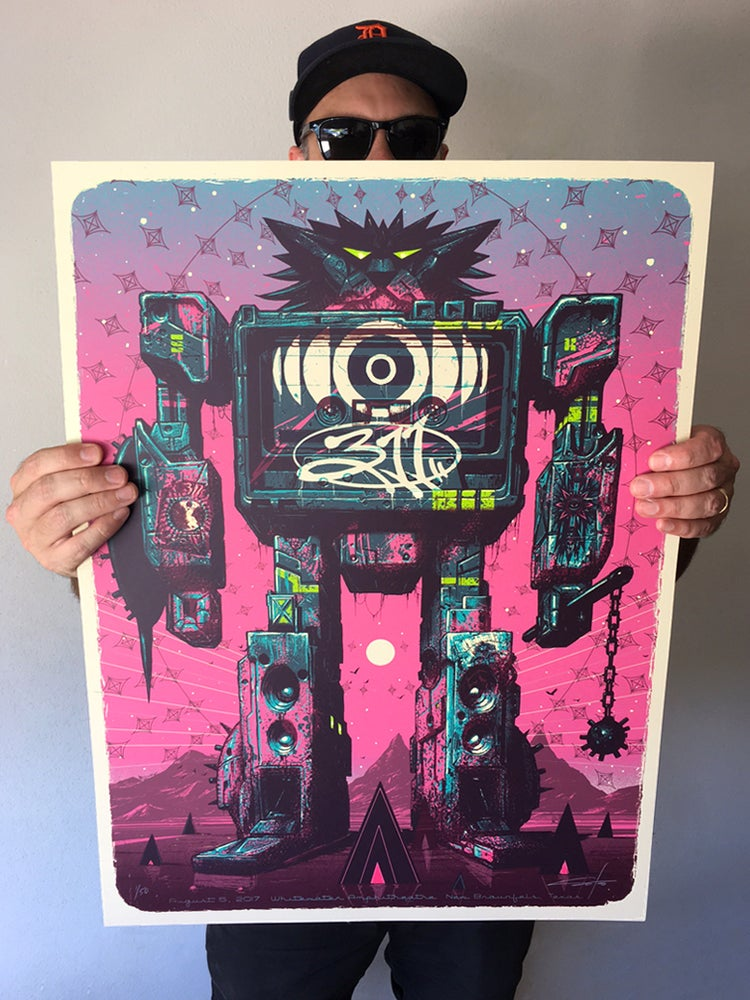 Image of 311 New Braunfels, TX Poster