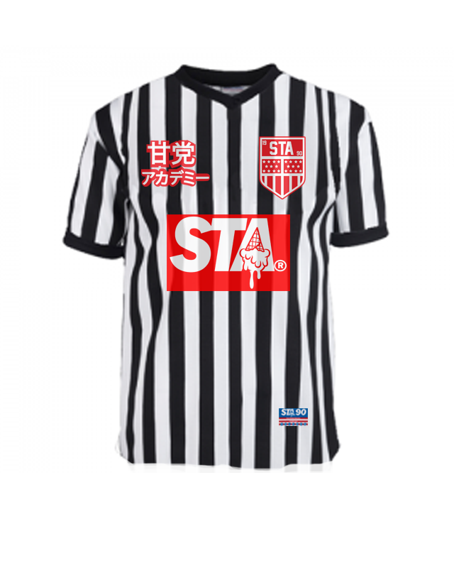 Image of Control The Game Referee Jersey