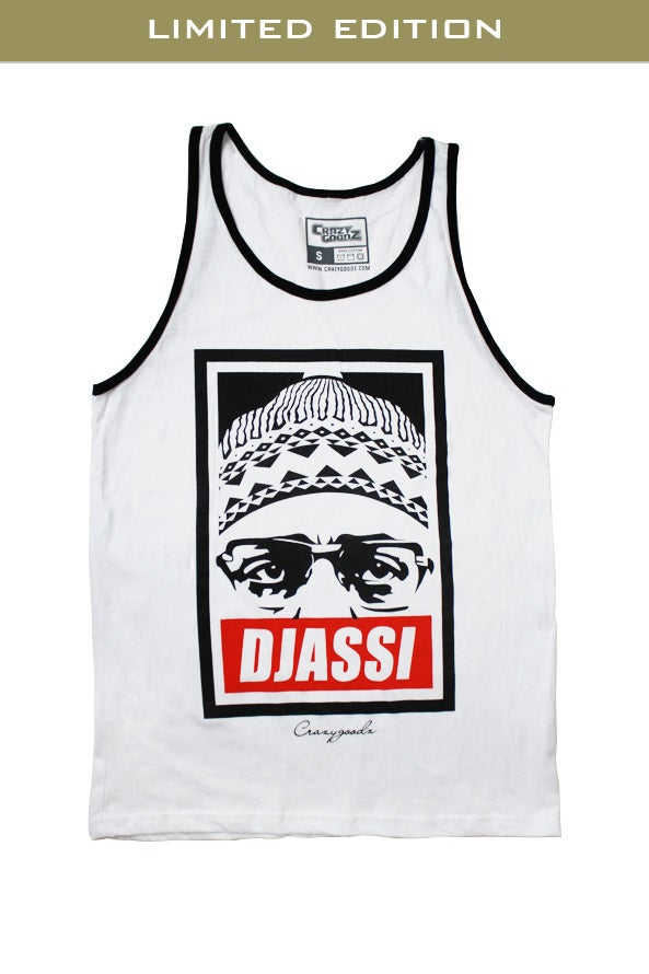 Image of Djassi Tank Top