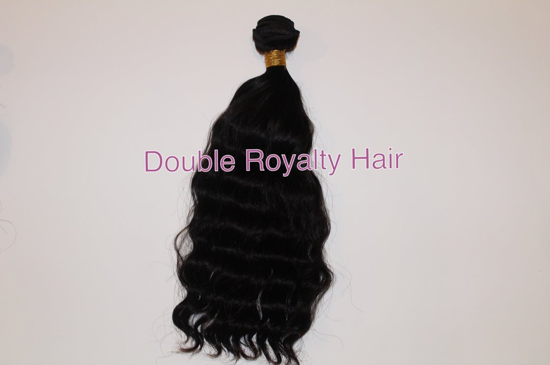 Image of Loose Wave Brazilian Hair