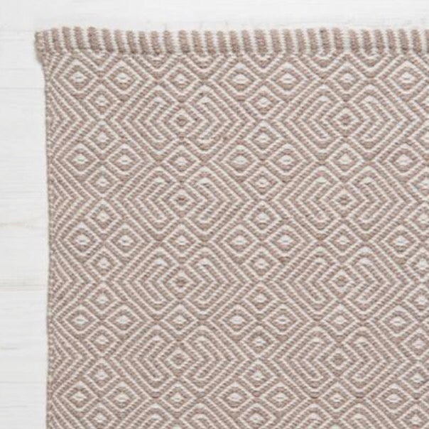 Image of Provence Rug in Doormouse Beige