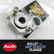 Image of PROJECTB5 - Audi/VW Map Sensor Flange