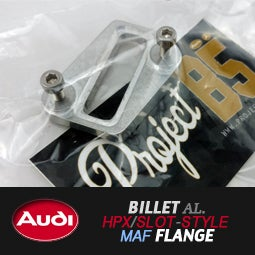 Image of PROJECTB5 - HPX/Slot-Style MAF Flange