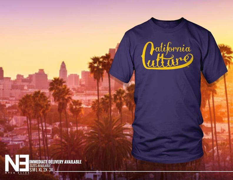 Image of CALIFORNIA CULTURE (L.A.)