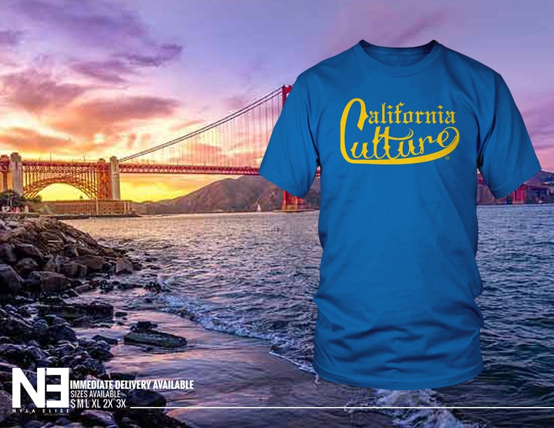 Image of CALIFORNIA CULTURE (Bay Area)