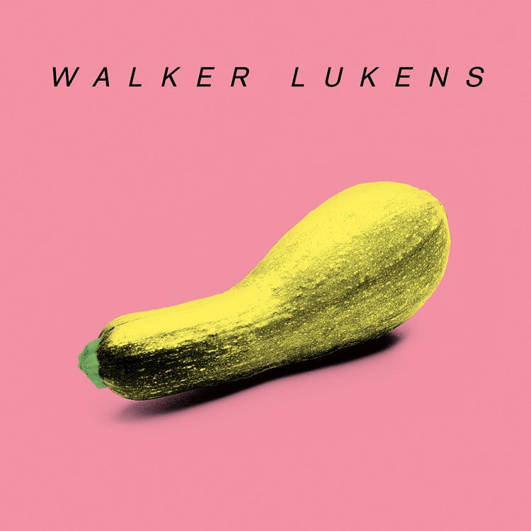 Walker Lukens - Tell It To The Judge LP + Download Card