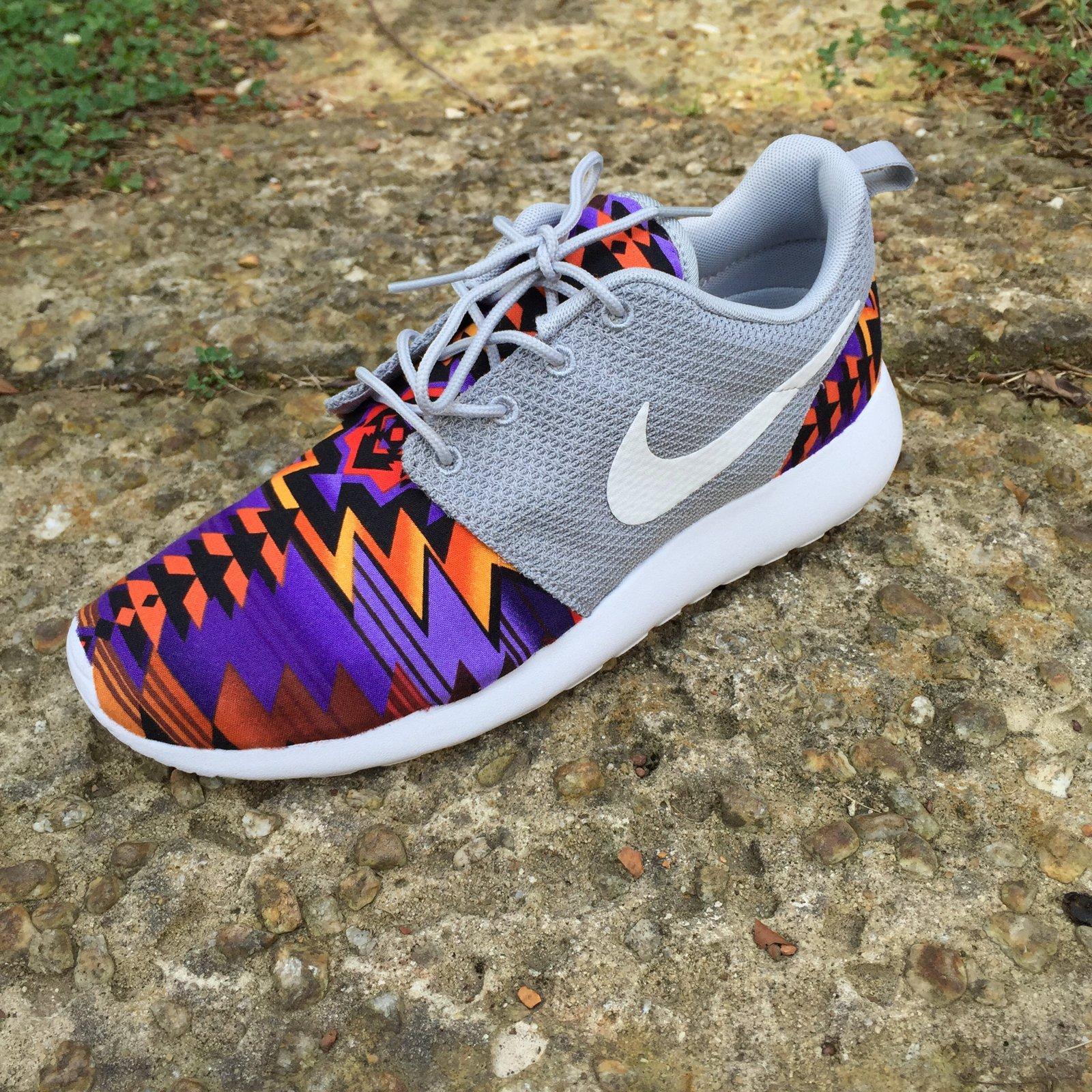 Image of Custom Nike Roshe One