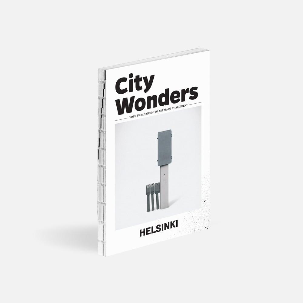 City Wonders: Helsinki
