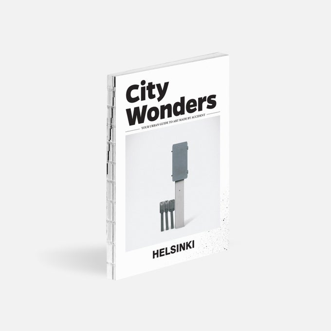Image of City Wonders: Helsinki
