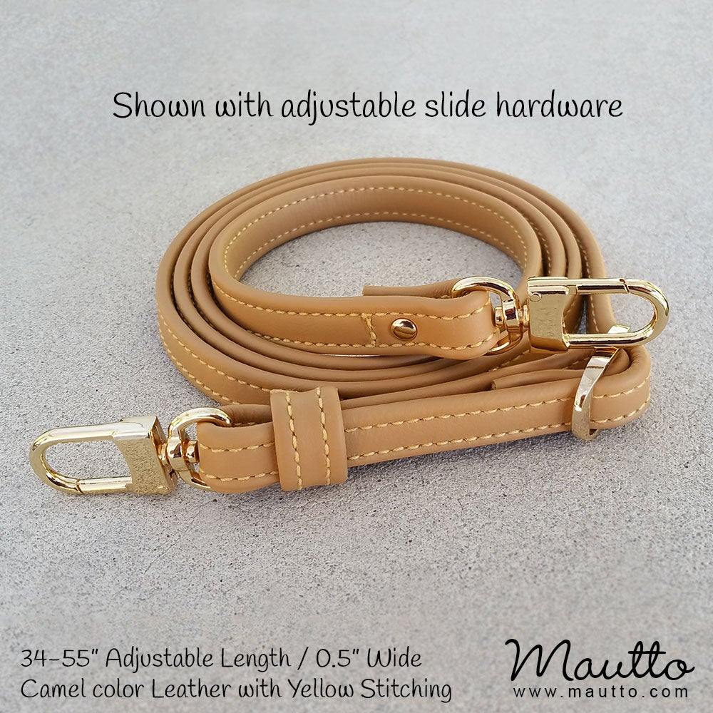 Image of Louis Vuitton Replacement Straps and Repair for LV Bags