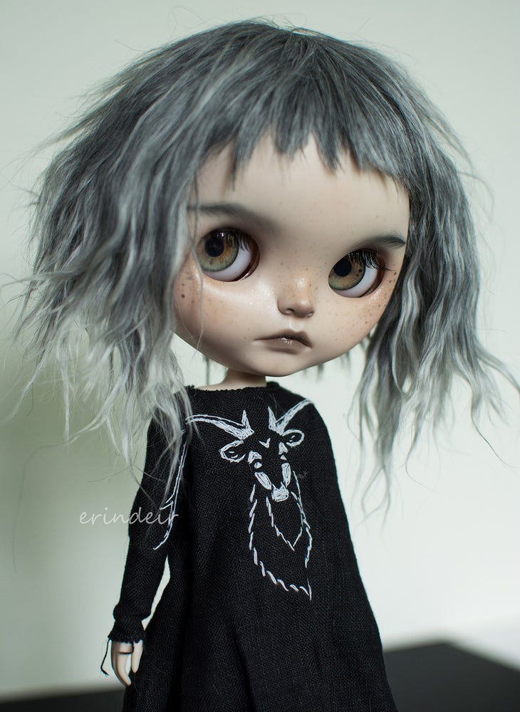 Image of Gertrude