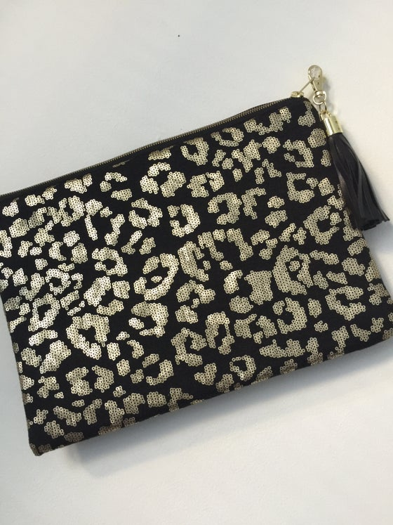 Image of Zara Clutch