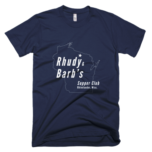 Image of Rhudy & Barb's Supper Club
