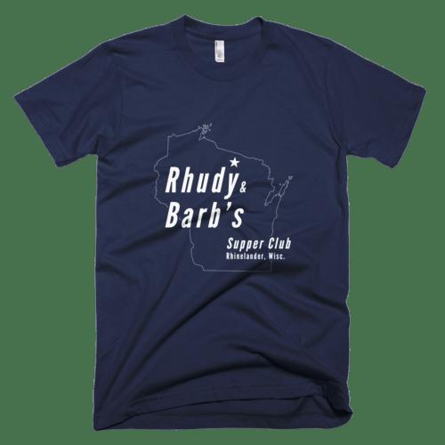 Rhudy & Barb's Supper Club