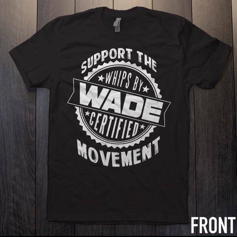 Image of Support The Movement 2017 Edition : Black