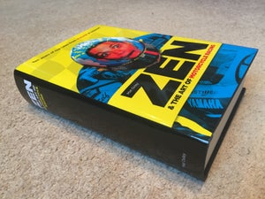 Image of Zen & the Art of Motorcycle Racing  KINDLE VERSION AVAILABLE @ AMAZON!