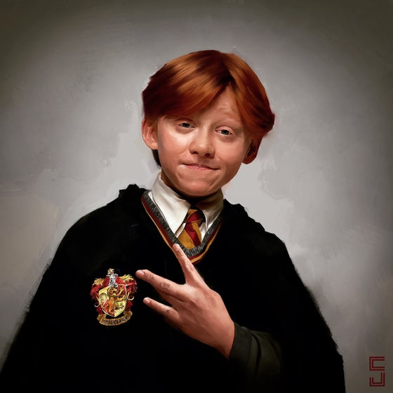 Image of Westside Weasley