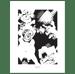Image of 30x40cm Art Prints (Pack of 5)
