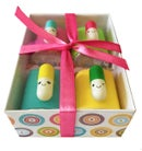 Image of Happy Pills Jewel Box Chocolate Nuggets