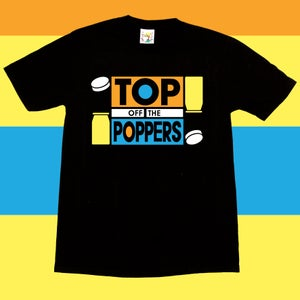 Image of Top Off The Poppers!