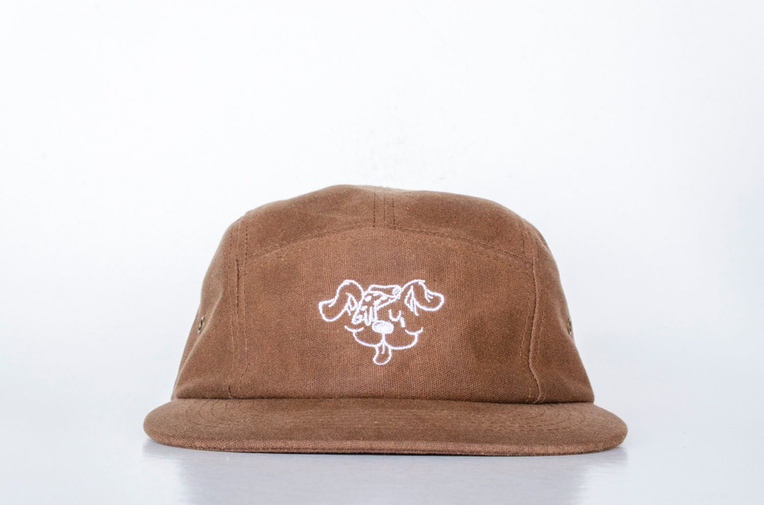 Image of Doggy 5 panel cap