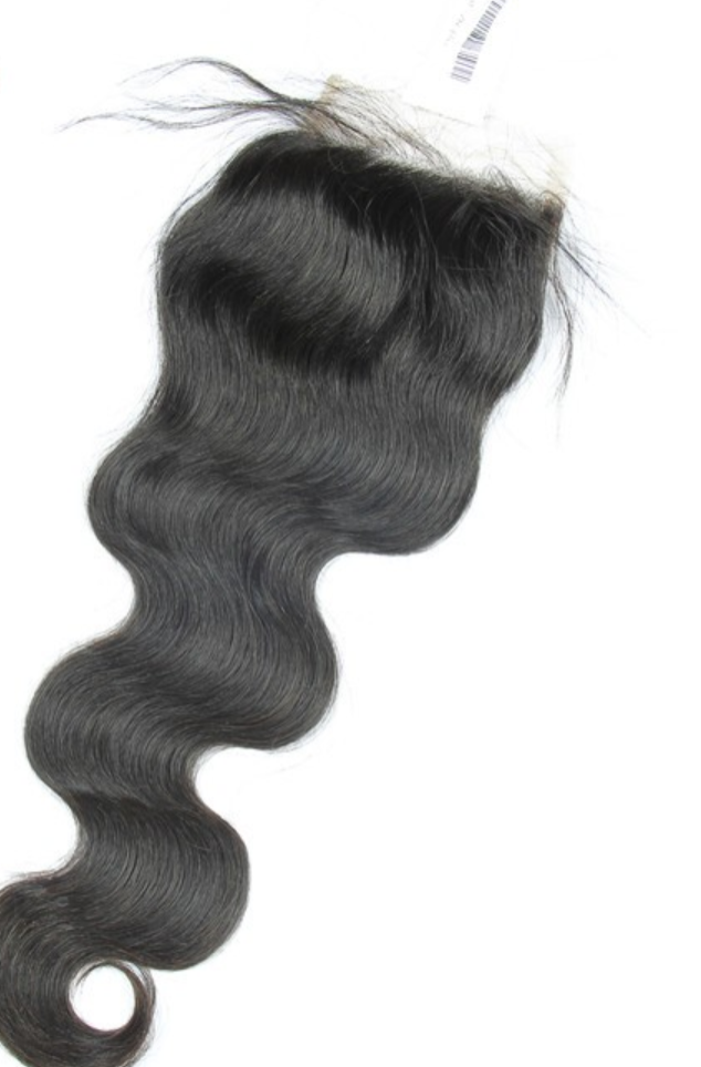 Image of Brazilian Loose Wave Closure