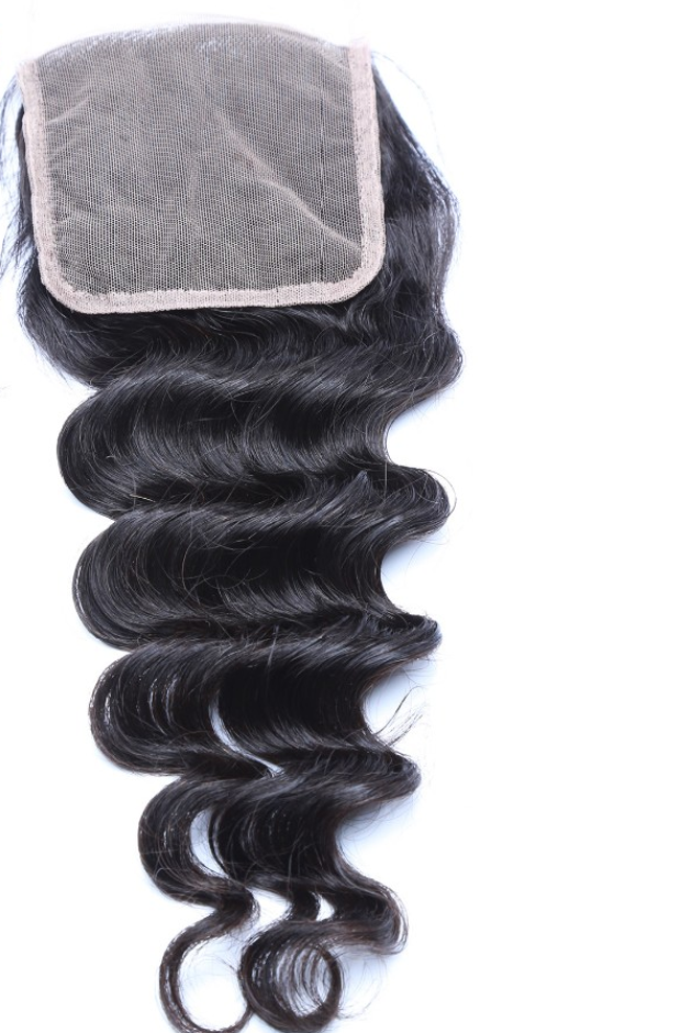 Image of Brazilian Deep Wave Closure