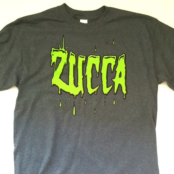 Image of Zucca Hatching Tee