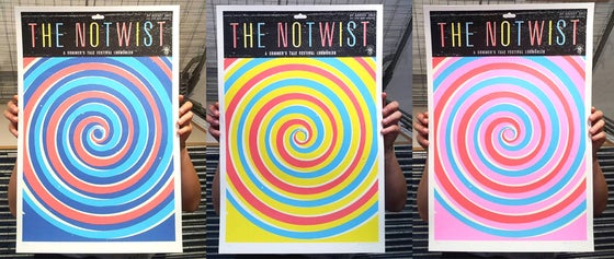 Image of THE NOTWIST 200th!