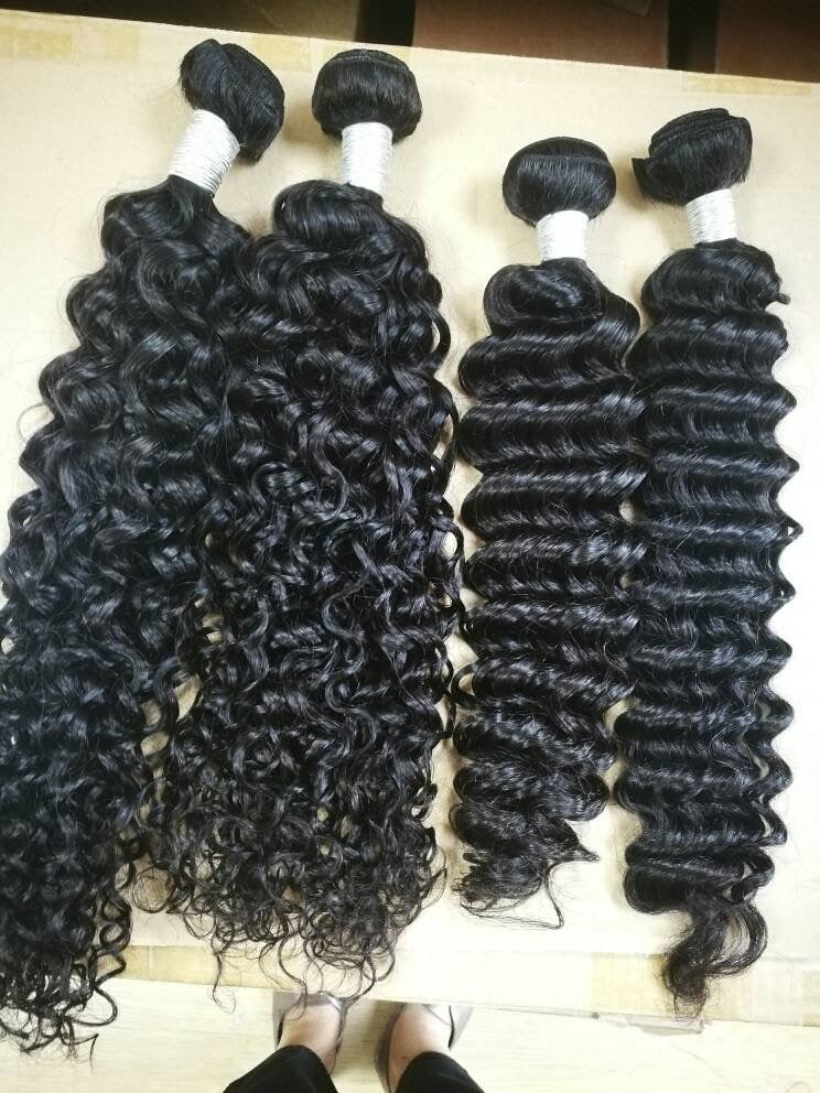 Image of Brazilian Hair Kinky Curly
