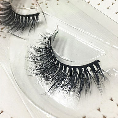 Image of Mink 3D Lashes