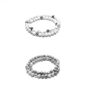 Image of WRAP-AROUND<br>BRACELET SILVER