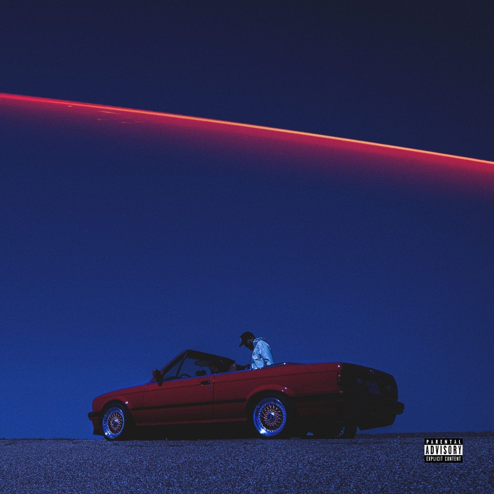 Image of Le$ - Midnight Club [LP] OMINC014