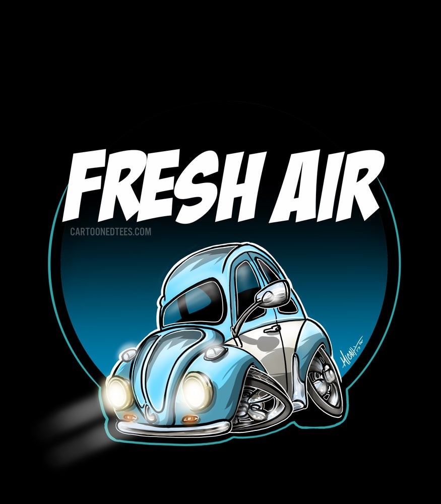 Image of FRESH AIR
