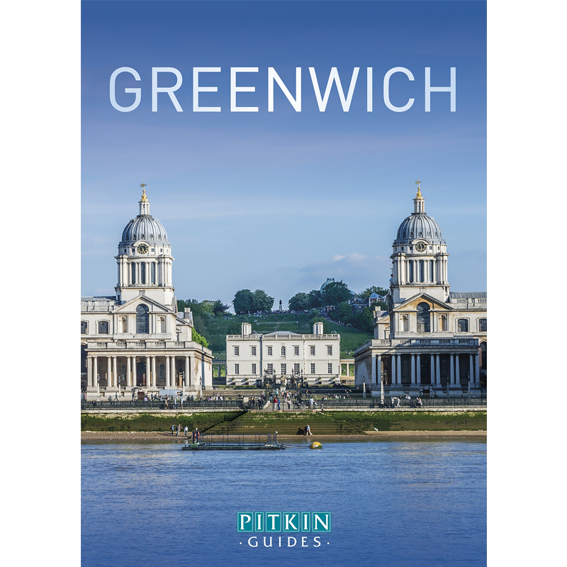 Image of Greenwich Guidebook