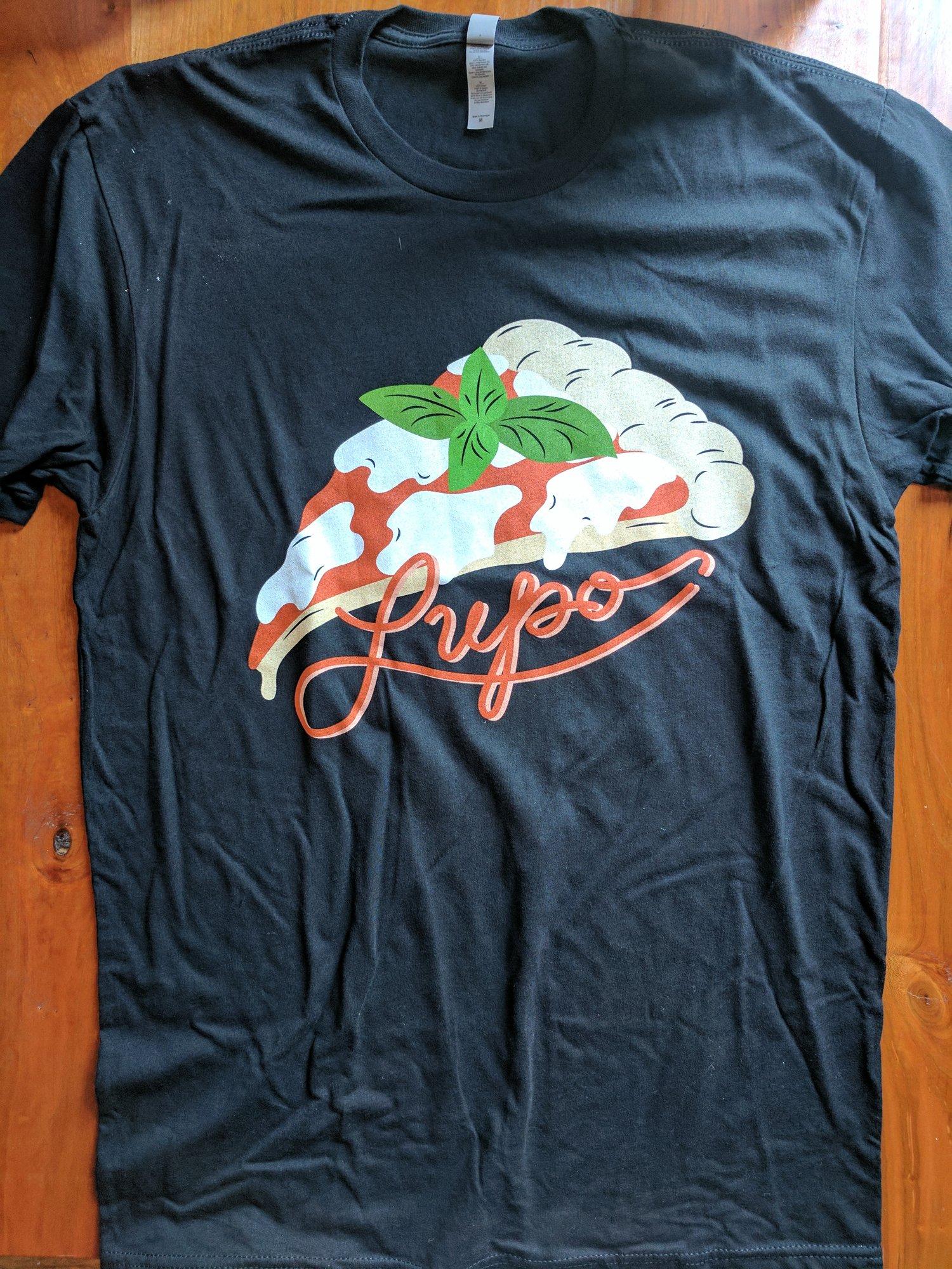 Image of Lupo tshirt