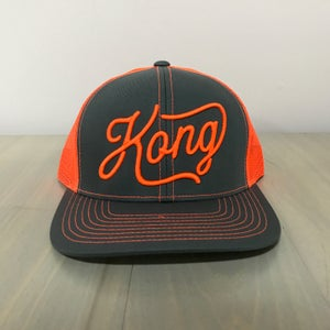 Image of Kong Script Neon Meshback