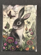 Image of Cynthia Thornton Bunny Digital Art Print (Open Edition)