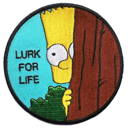 Image of Lurk for Life