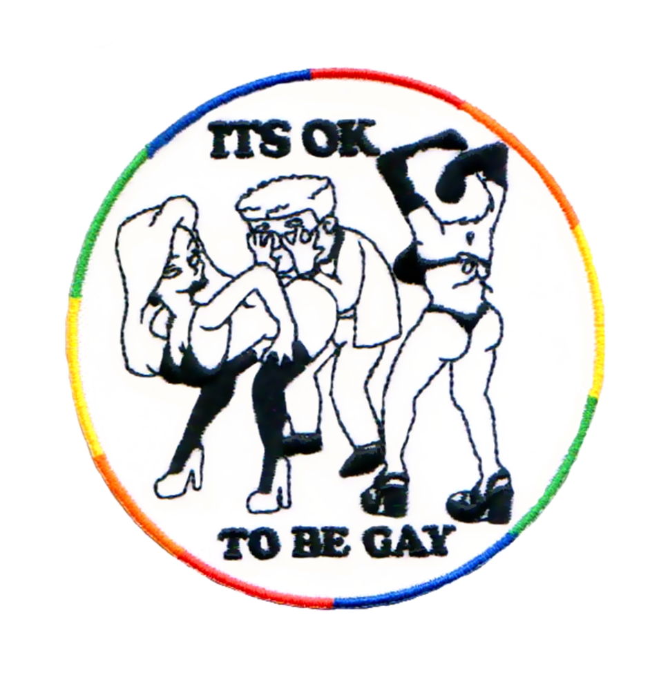 Image of OK Gay!