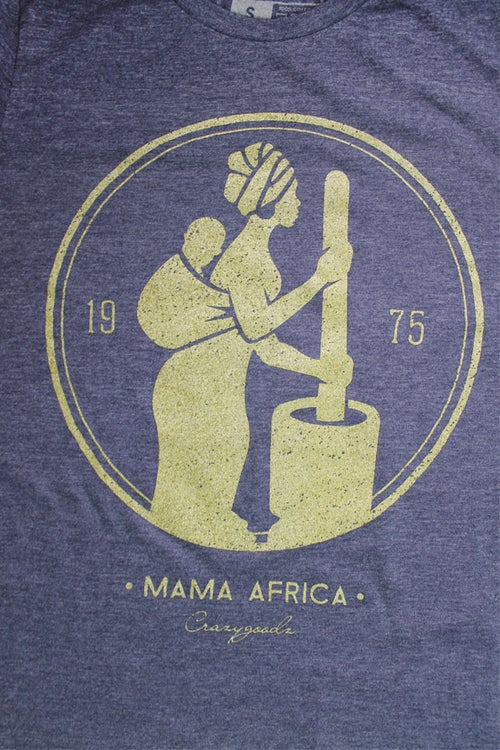 Image of Mama Africa T-Shirt