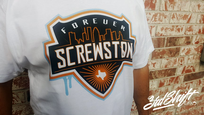 Image of Forever Screwston