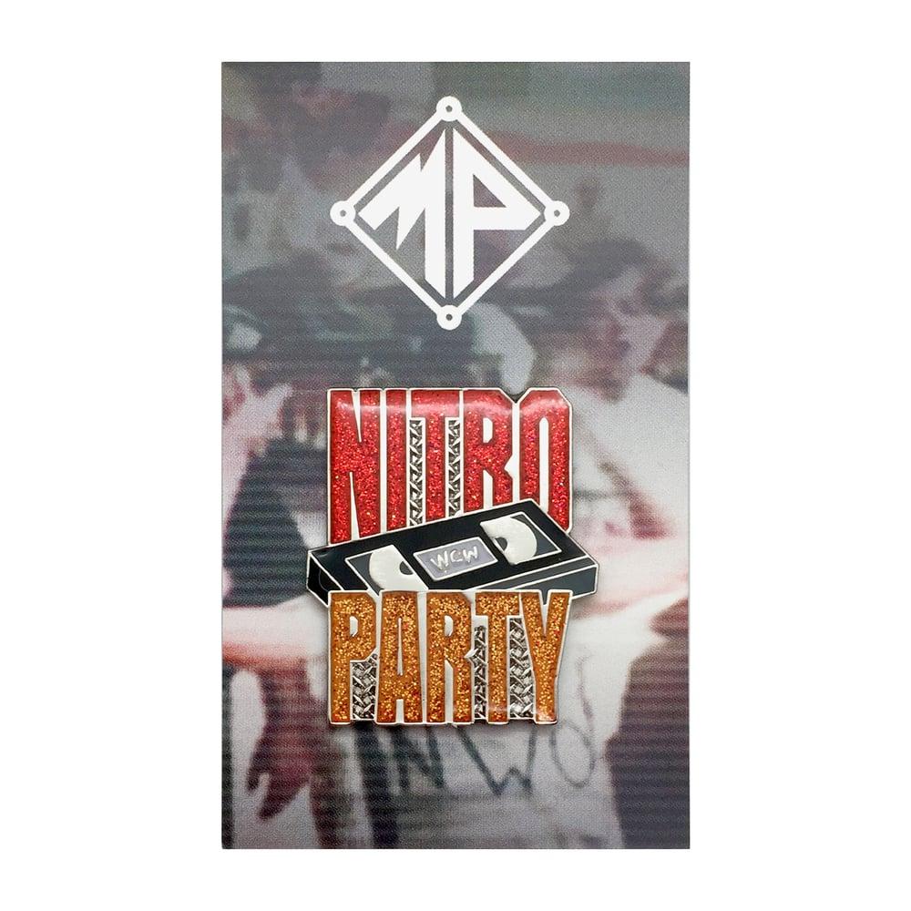 Image of Nitro Party!