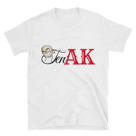 Image of Ten AK Smokers Logo