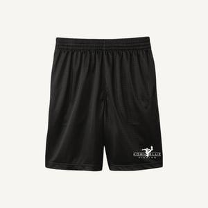 Image of Kornblue Kicking Athletic Shorts